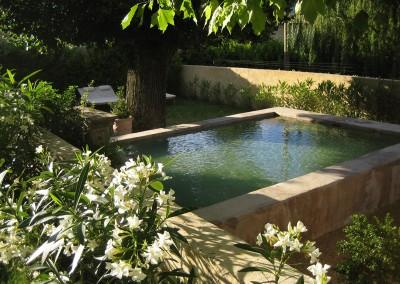 Gite de France de charme du Mas aux Trois Fontaines