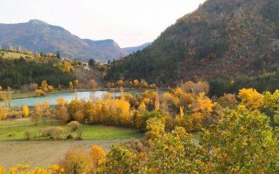 Idées de ballades aux couleurs d'automne